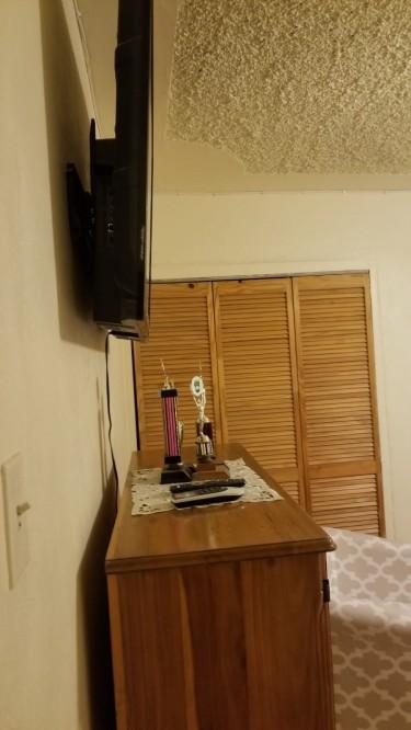 2 Bedroom Apartment Furnished