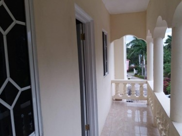 2 Bedroom 2 Bathroom For Rent Gated Community