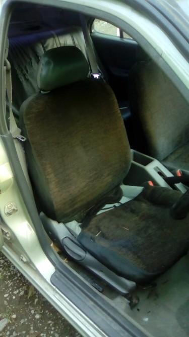 1994 B14 Nissan Sunny