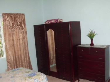 Lovely 2 Bedroom Apt In The Heart Of Ocho Rios