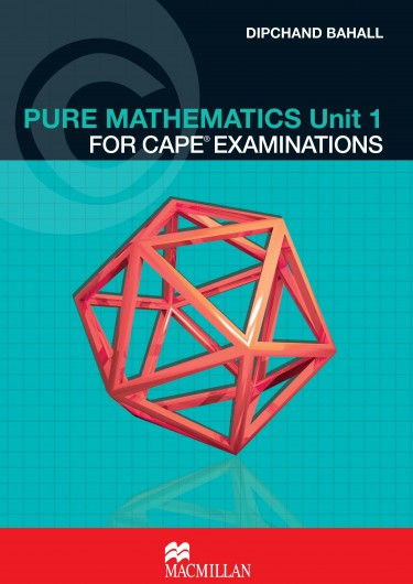 CAPE Mathematics Text Books & (FREE) Past Papers