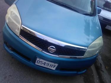 2009 Nissan