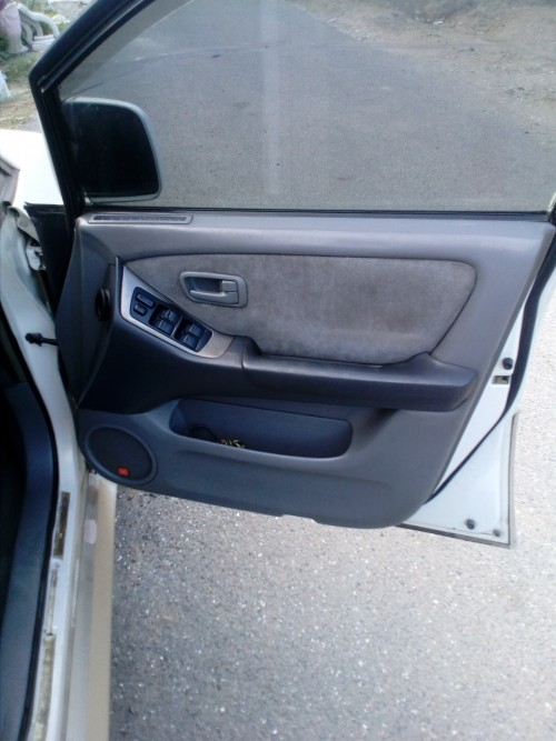 Lexus Van 98 Everything Working Well