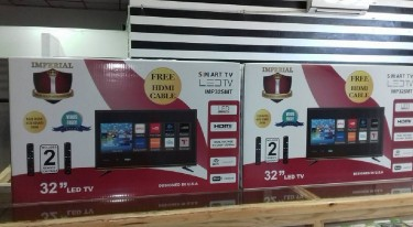 """32"" Imperial Smart Tv Led"