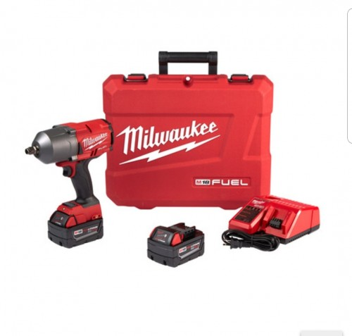 BRAND NEW MILWAUKEE M18 FUEL 1/2