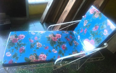 Beautiful Chaise Lounge For Sale