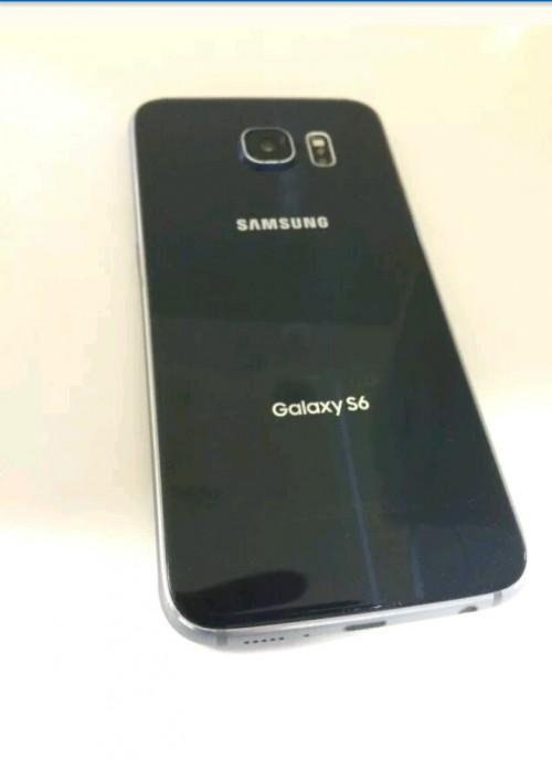 Samsung Galaxy S6 Smartphone Brand New Device