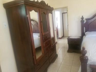 2 Bedroom 1 Washroom House