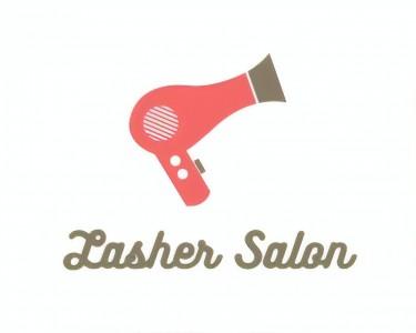 Lasher Salon  (VIEW NOW!)