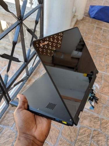 Lenova. Convert.TouchScreen 500Gb Storag.