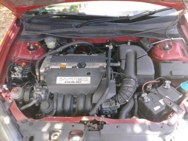 2002 Honda Integra DC5