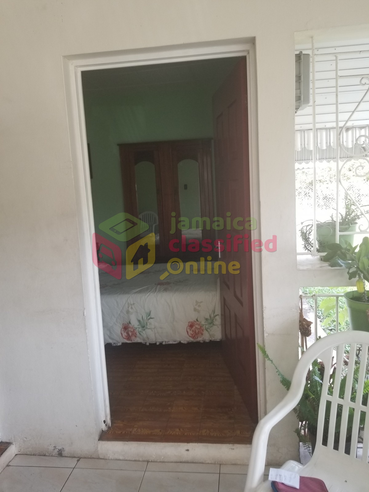 Furnished 1 Bedroom Apartment For Rent In Mandeville: Furnished 1 Bedroom For Rent In Molynes/Hughenden Kingston