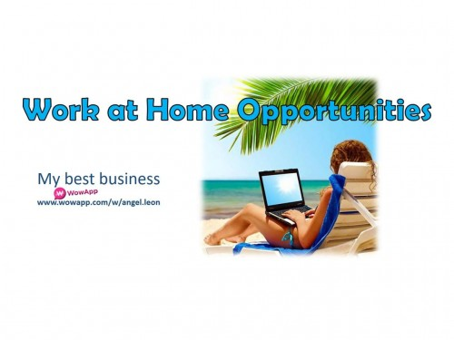 I Help People Start An Online Work From Home,