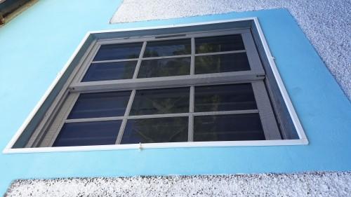 Aluminium Windows Doors And Insect Screens