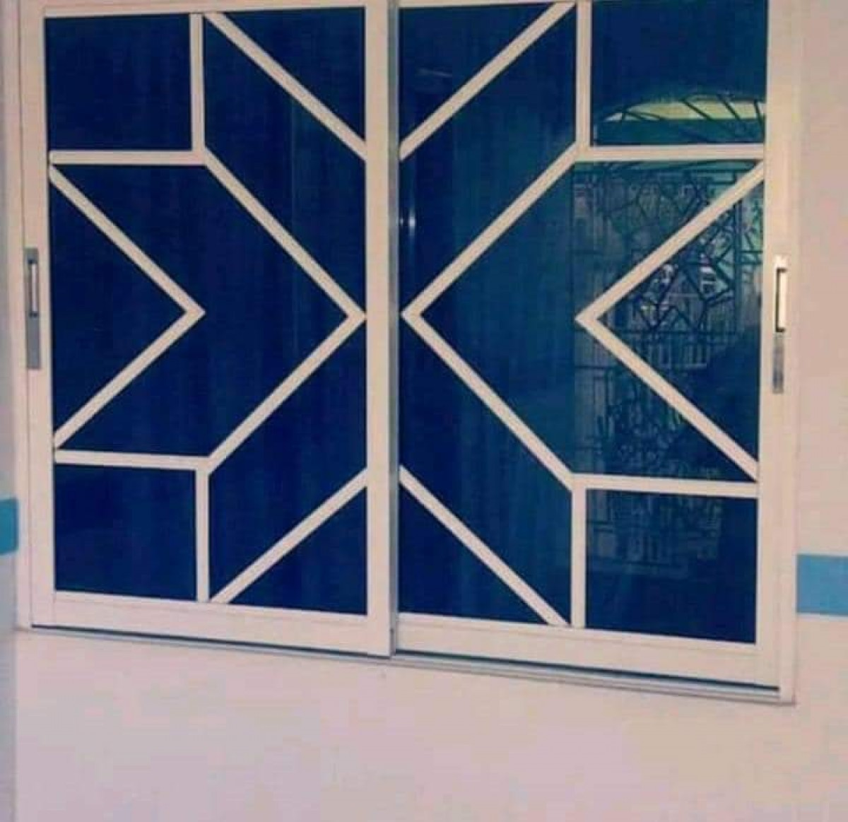 Aluminium Windows Doors And Insect Screens for sale in Spanish ...