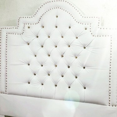 Beautiful Padded Headboards For Sale