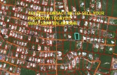 1/3 ACRE IN RESIDENTIAL COMMUNITY