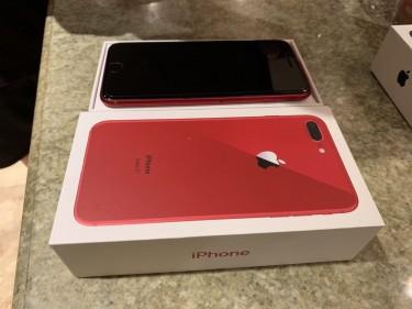 New Original Apple IPhone 8 Plus
