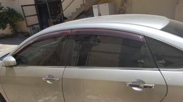 2008 Nissan Bluebird