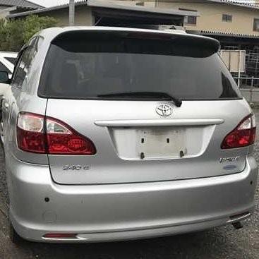 2006 Toyota Ipsum