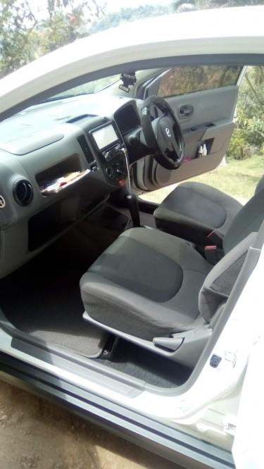2013 Nissan AD Wagaon