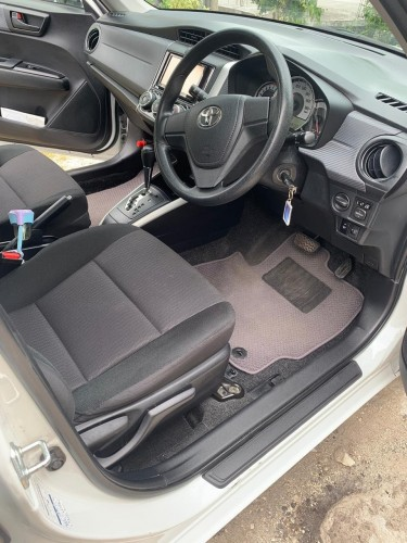 2014 Toyota Corolla Fielder 1.5x