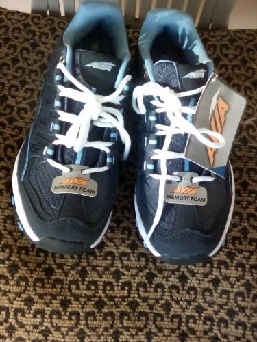 Avia Memory Foam Shoe