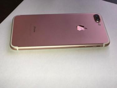 IPhone 7 Plus 128gb Unlocked.