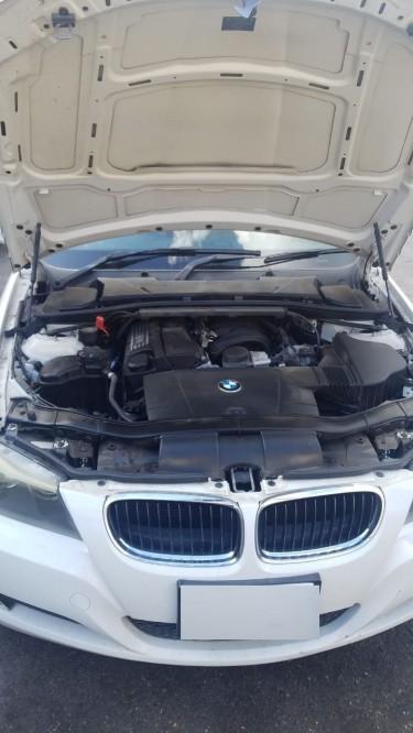 2010 Bmw 318i Clean