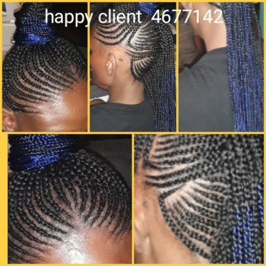 Summer Braid Special Any Style Lowest Rate