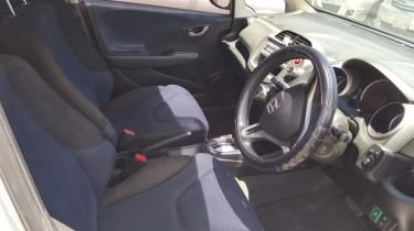Honda Fit 2012 (40k Mileage)