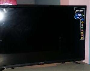 50 Inch Roshan Smart Tv