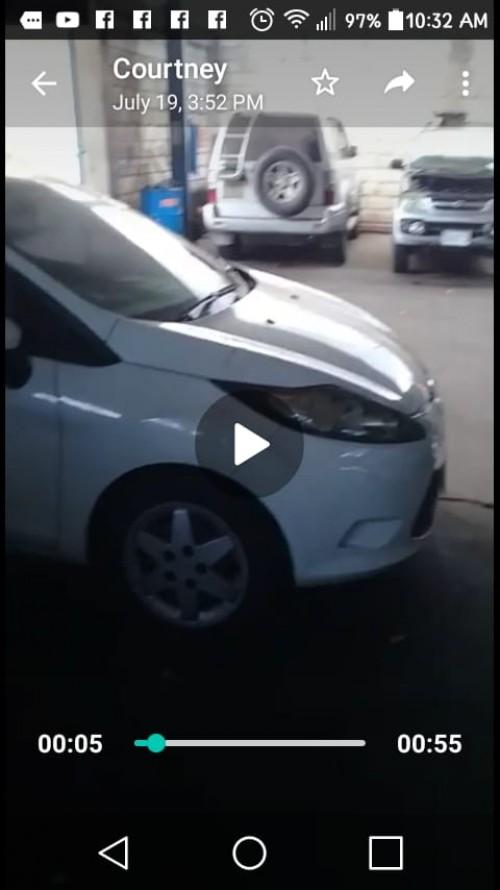 2011 Ford Focus Car (make An Offer)