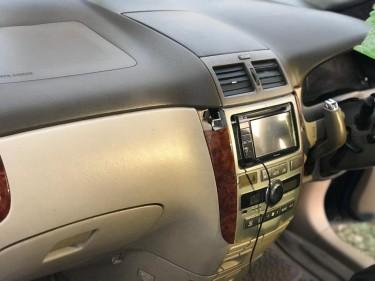 2005 Toyota Ipsum Wagon