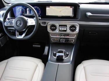 Mercedes Benz G550 2019 , Low KM