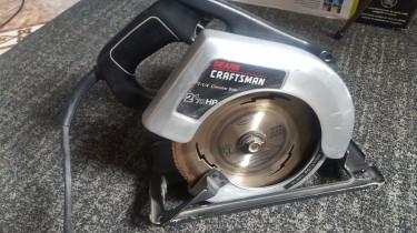 Used Circular Saw