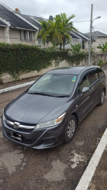 2010 Honda Stream - $1.45M