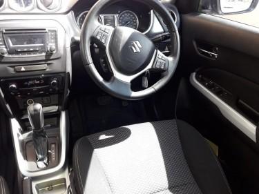 2016 Suzuki Vitara