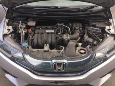 Honda Fit Hybrid 2014 (1300cc)