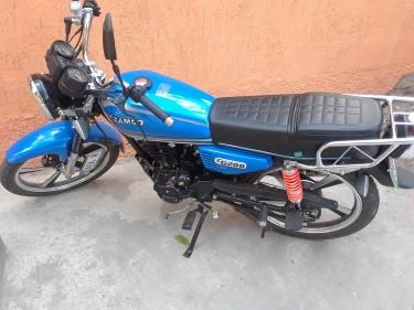 2017 Zamco Bike