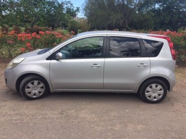Nissan Note 2011 (1300cc)