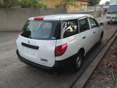Nissan Ad Wagon Newly Imported (1500cc) 2w Drive