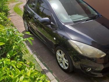 Mazda2 (2008)