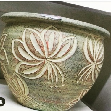 Beautiful Garden Pottery For Sale