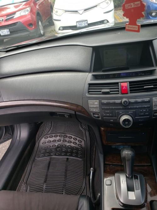 2009 Honda Inspire V6 Fully Loaded