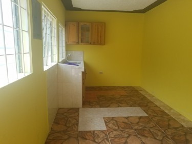 1 Bedroom Padmore District, St.Andrew