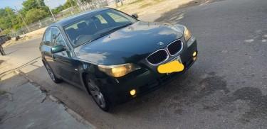 2004 BMW 528i