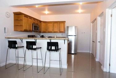 1 BEDROOM FULLY FURNISHED CONDO
