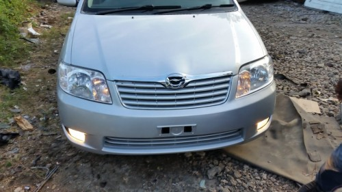 Toyota Kingfish Excellent Condition Year 2006