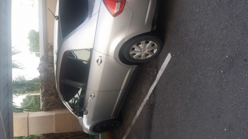 Nissan Tiida 2007 In Excellent Condition